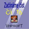 Český jazyk pro 1. roč. ZŠ - B 12