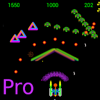 Space Worms Pro 1.7