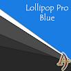 Xp Theme:Blue Lollipop Pro 5.0 1.0.1