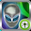 FREE Alien L Go Locker theme 3