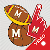 Maryland Terrapins Animated Selfie Stickers 7.0.0