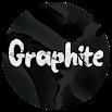 Graphite - Icon Pack 3.0