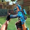 MaskGun Multiplayer FPS - Free Shooting Game 2.410