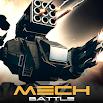 Mech Battle - Robots War Game 4.1.5
