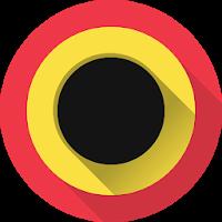 Belgium Icon Pack 1.0.2