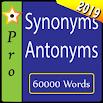Synonym Antonym Learner Pro 1.2.3