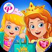 My Little Princess: Stores. Girls Shopping Dressup 1.14