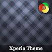 cell pattern | Xperia™ Theme 29.11.25b