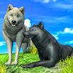 Arctic Wolf Family Simulator: Wildlife Games
