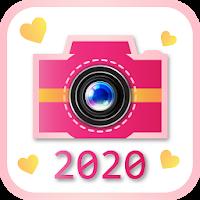 Beauty Camera Editor 2020 5