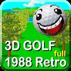 3D Golf 1988 Retro Full 2.92