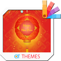Spring Festival Xperia Theme 2.0.0