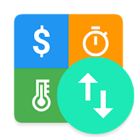 Currency & Units Converter 1.0