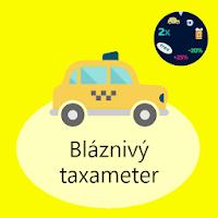 Bláznivý Taxameter 1.1