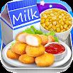 School Lunch Food - The Best School Lunch Box 1.6