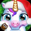 My Baby Unicorn - Virtual Pony Pet Care & Dress Up 13.0.4