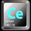Chemical Elements 2020 - Periodic Table & More 1.0.8