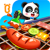 Little Panda's Food Cooking 8.38.00.00