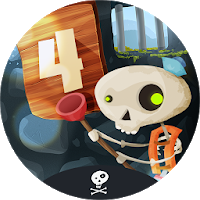 Dungeon of Numbers 4 1.0.0