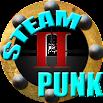 Steampunk submarine 2. Full. 1.9
