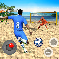 Beach Soccer World Cup 2019 : Champions League 1.1