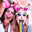 Face Live Camera: Photo Filters, Emojis, Stickers 1.5.5