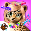 Jungle Animal Hair Salon - Styling Game for Kids 3.0.37