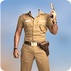 My Photo Police Suit Editor 1.42