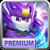 Superhero Robot Premium: Hero Fight - Offline RPG 1.0
