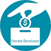 Donate Developer 1.0