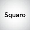 Squaro Icon Pack - Black & White 2020 1.5.5