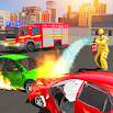 Firefighter Truck 911 Rescue: Emergency Driving 1.0.3