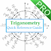 Trigonometry QuickReferencePro 420k