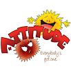 ATTITUDE - Everybody's got one 1.6