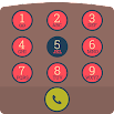 Theme for ExDialer Flat 1.0.1