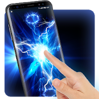 Electric Screen for Prank Live Wallpaper &Launcher 4.7.0.693_50134