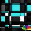 Geometrical Teal XP Theme 1.0.7
