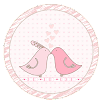 Pink Melody Theme Icon Pack for Launchers 1.0.0