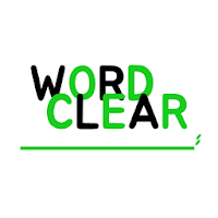 word clear (월클) 1.0