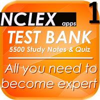NCLEX Test Bank One 5500 Quiz 1.0