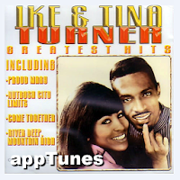 Ike and Tina Turner Greatest 1.1