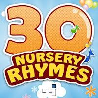 30 Nursery Rhymes Sung by Kids 1.0.0.10