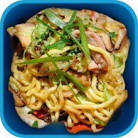 Afro Caribbean & Asian Recipes 1.0