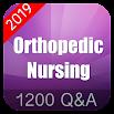 Orthopedic Nursing Exam Prep 2019 Edition 1.4