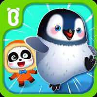 Little Panda's Penguin Run 8.43.00.10