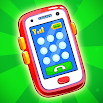Babyphone for Toddlers - Numbers, Animals, Music 1.7.3