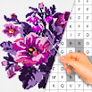 Color by Letter - Sewing game Cross stitch 1.0.20