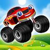Monster Trucks Game for Kids 2 2.6.8