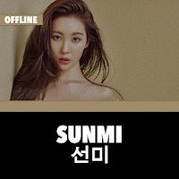 Sunmi Offline - KPop 20.04.29