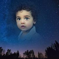 Night Sky Photo Maker 3.8